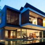 Beautiful Tropical House Design Ideas