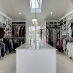 Beautiful Walk Closet Designs Designing Idea