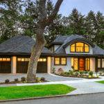 Beautifully Crafted Contemporary Custom Home British