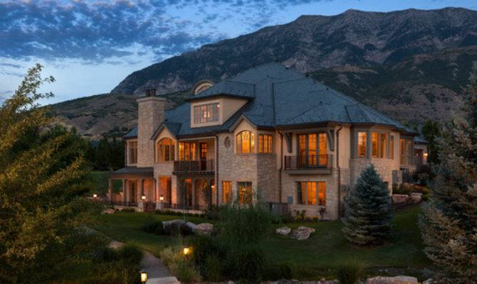 Beaux Eves Dream Mountain Cabin