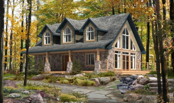 Beaver Homes Cottages Gatineau