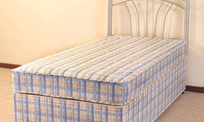 Bed Street York Single Divan Cheap Beds