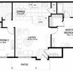 Bedroom Apartment Floor Plans Garage Hobbylobbys Info