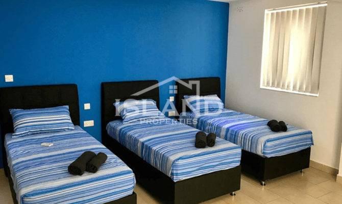 Bedroom Apartment Julians Rent