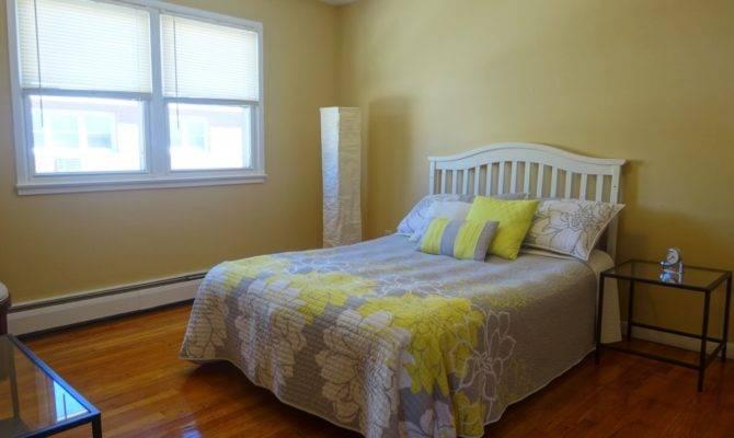 Bedroom Apartment