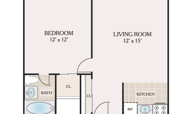 living room wiring diagram 12 1 bedroom 1 bath floor plans to complete your ideas house plans  12 1 bedroom 1 bath floor plans to