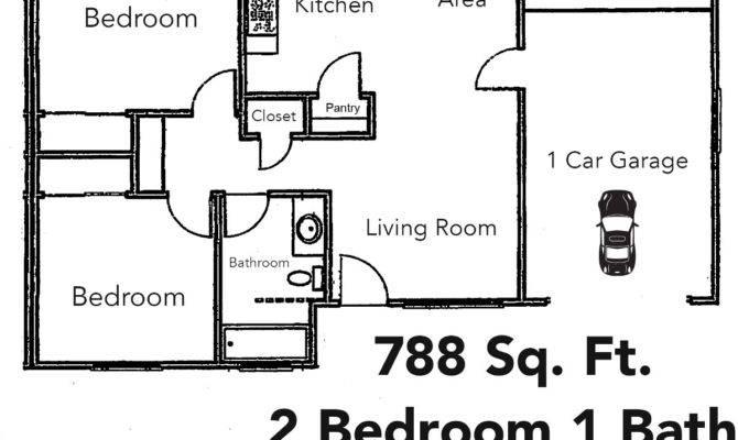Bedroom Bath Floor Plans Beautiful