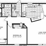 Bedroom Bath Open Floor Plans House Plan Hall