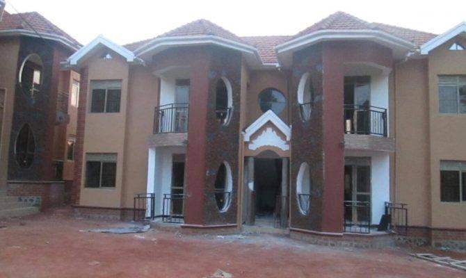 Bedroom Baths Water Heater Near Main Najjeera Kampala