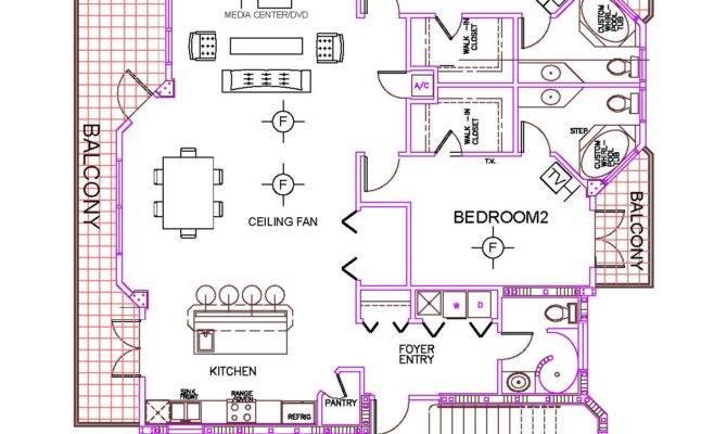 Bedroom Beach House Floor Plans Wood Floors