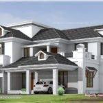 Bedroom Bungalow Floor Plan Indian House