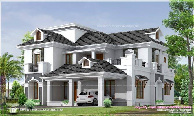 Bedroom Bungalow Floor Plan Indian House