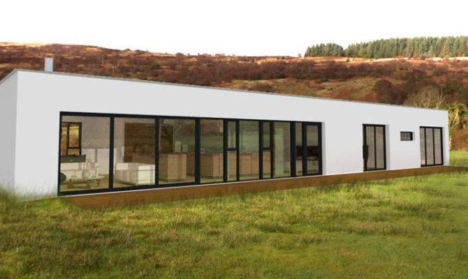 Bedroom Bungalow Floor Plans House Designs