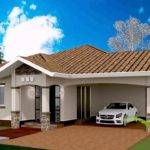 Bedroom Bungalow House Plan Philippines Youtube