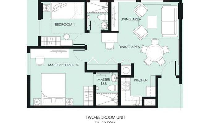 Bedroom Bungalow House Plans Philippines Luxury
