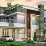 Bedroom Contemporary Home Design Kerala