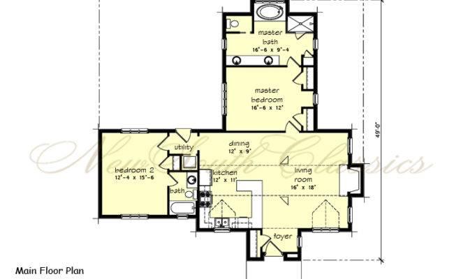 Bedroom Cottage Floor Plans Car Tuning