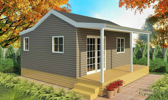 Bedroom Cottage House Plans Real Estate