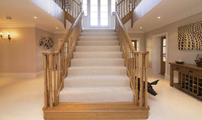 Bedroom Country House Sale Belmesthorpe Stamford