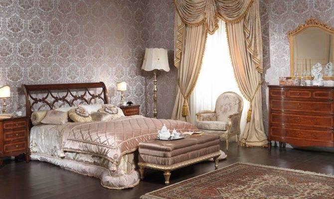 Bedroom Delightful Modern Victorian