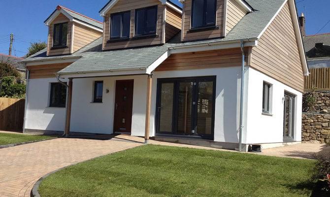 Bedroom Dormer Bungalow Developments Ltd Building