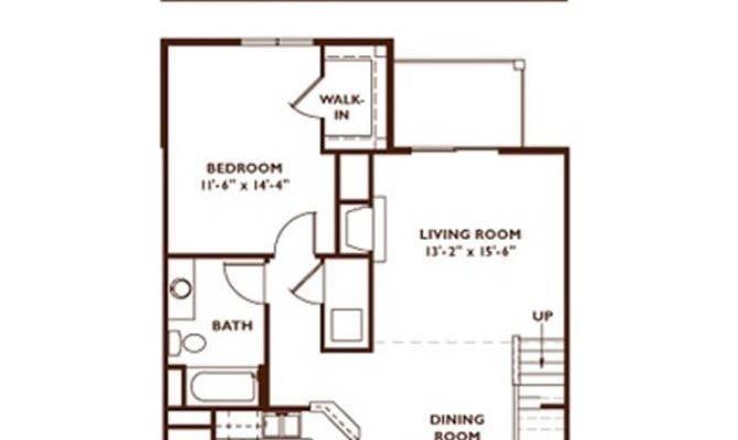 Bedroom Floor Plans Loft Thefloors