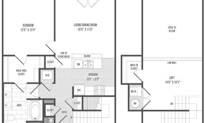 Bedroom Floor Plans Pricing Jefferson