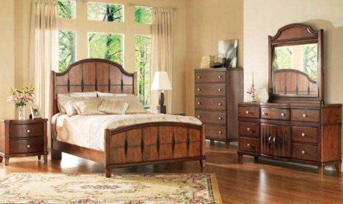 Bedroom French Country Style Nicespace