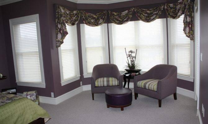 Bedroom Furniture Sitting Area