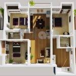 Bedroom Home Floor Plans Jpeg