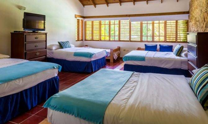 Bedroom Home Sale Romana Dominican Republic