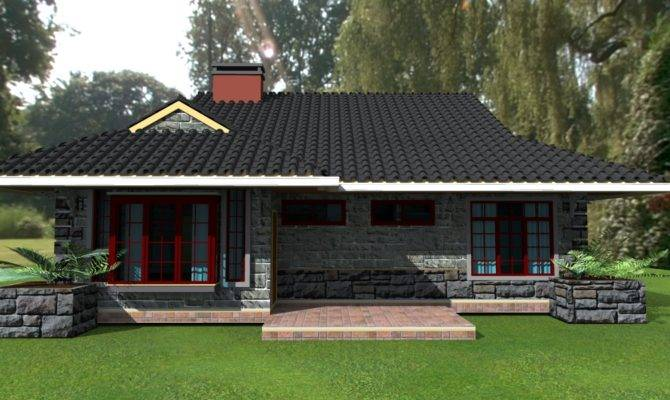22 Pictures Kenyan House Designs House Plans