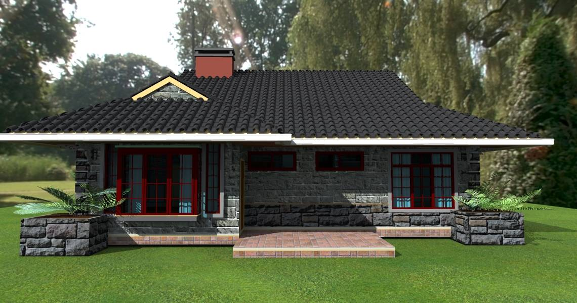 22 Pictures Kenyan House Designs