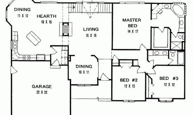 Bedroom House Floor Plans Kenya Beautiful Popular