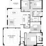 Bedroom House Floor Plans Surripui