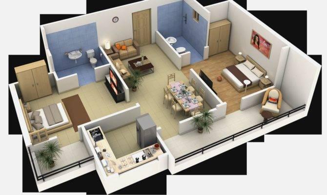 Bedroom House Interior Design