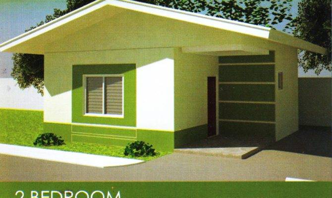 Bedroom House Lot Sale Bacolod City