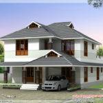 Bedroom House Plan Kerala Home Design Plans