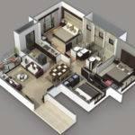 Bedroom House Plans Design Ideas