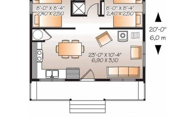 Bedroom House Plans Designerhom House Plans 86515