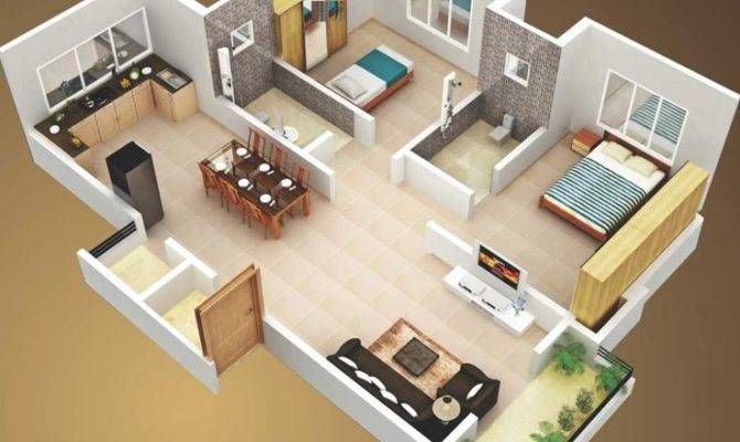 Bedroom House Plans Designs Small Design Ideas