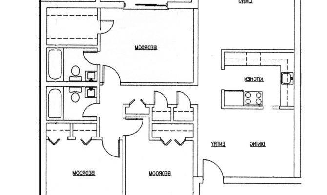 Bedroom House Plans Designs Uganda Home Combo