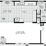 Bedroom House Plans Garage Betweenthepages Club