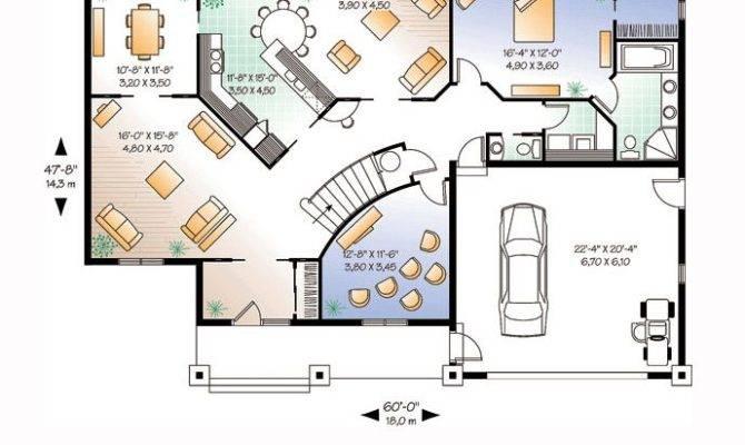Bedroom House Plans Glitzdesign Modern