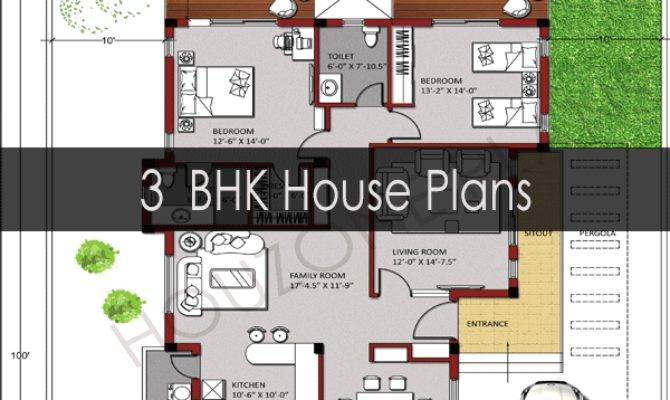 Bedroom House Plans Houzone