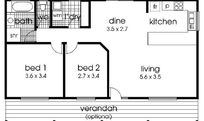 Bedroom House Plans Interior