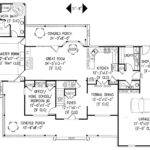 Bedroom House Plans Smalltowndjs