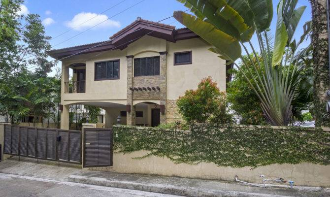 Bedroom House Rent Maria Luisa Cebu City