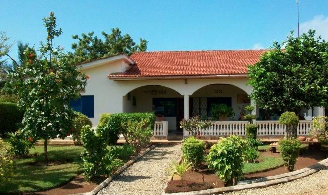 Bedroom Houses Designs Kenya