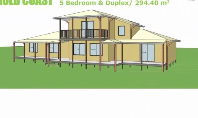 Bedroom Ibuild Kit Homes Gold Coast Youtube